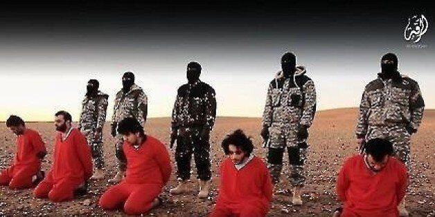 IS, 시리아 거점서 이탈 시도 네덜란드 대원 8명