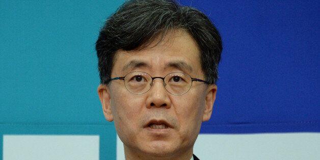 '한미FTA' 협상 주역 김현종, 더민주