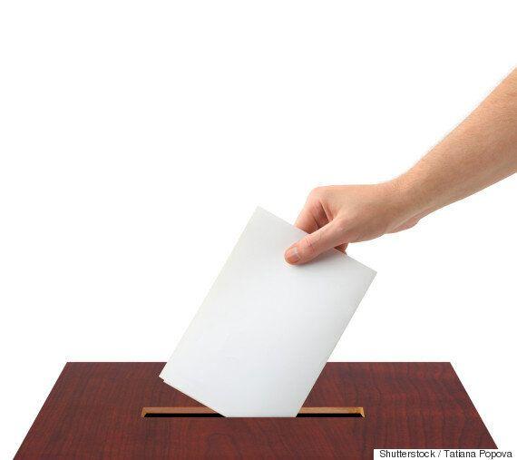 당신을 짜증 나게 하는 선거 문자, 신고할 수