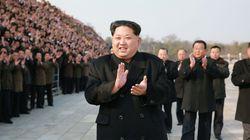 북한 붕괴론은