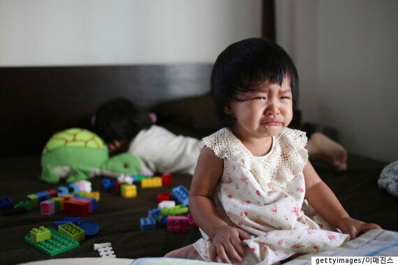 처음 어린이집에 보내는 엄마가 챙겨야 할 아이의 감정