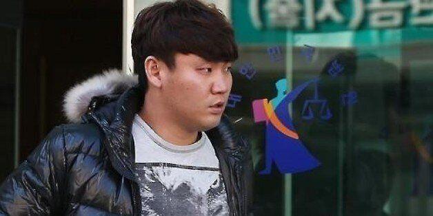 야구선수 장성우, 명예훼손 벌금형을