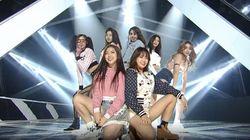 '프로듀스101' 댄스 어벤져스 팀의 'BANG BANG'