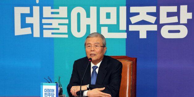 김종인이 박근혜 대통령을 만들었던 3가지