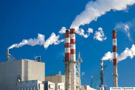 탄소 배출을 줄이면 생각보다 빨리 인명 피해를 줄일 수