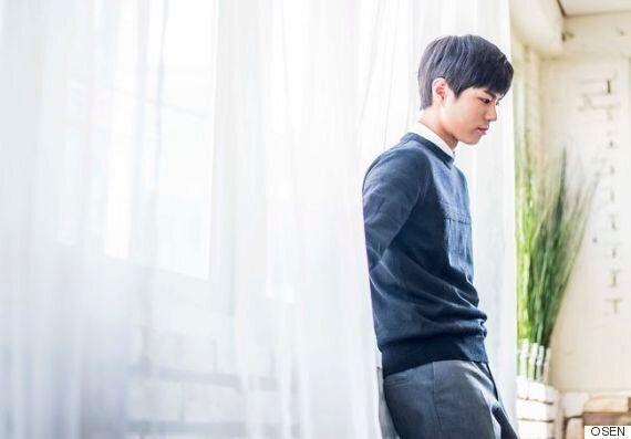 박보검 '난 평범한 기독교인...오해