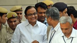 Chidambaram Lodged In Same Tihar Jail Cell Son Karti Was Last