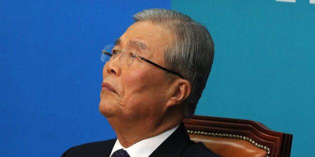 김종인 대표의 '야권통합' 제안에 담긴 3가지