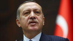 터키에서 대통령을 '모욕'하면 이렇게