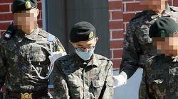 'GOP 총기난사' 임 병장 사형