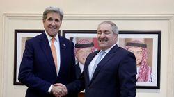 미국-러시아, 시리아 휴전