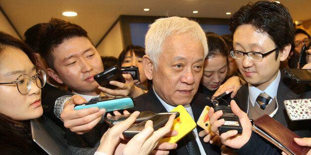 '오늘의 유머'가 김한길 의원을 위해 노래를