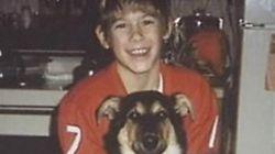 26년 전 실종된 아들에게 쓴 엄마의