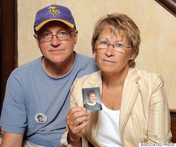 26년 전 실종된 아들에게 쓴 엄마의 편지가 당신을 울릴