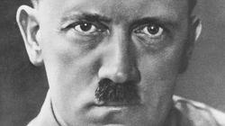 히틀러의 페니스는 정말