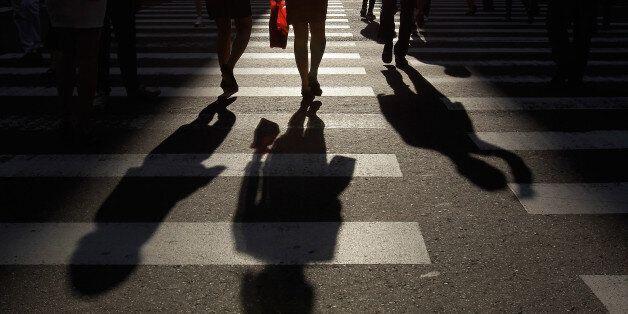 한국에서 성희롱에 대한 문제의식이 가장 약한
