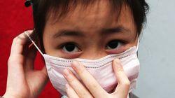 독감 유행이 '최고조'에