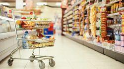 프랑스 슈퍼마켓은 안 팔린 식품을 버릴 수