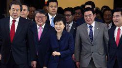 [비교] 4당의 박 대통령 국정연설