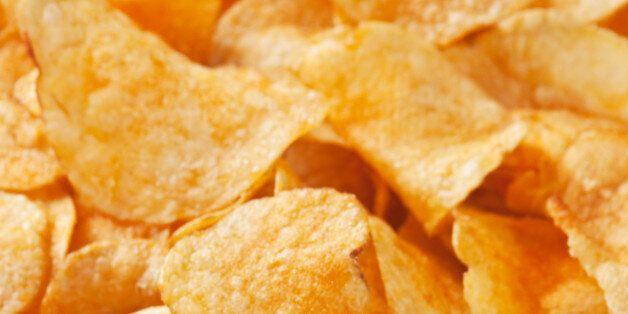 이마트 감자칩이 '할랄 식품'이라며 먹지 말아야 한다는 '괴담'이 돌고
