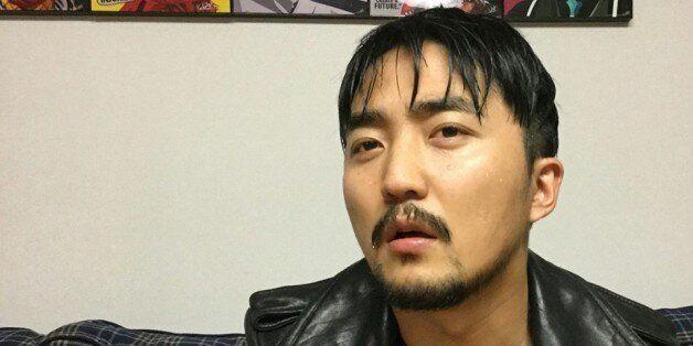 설날연휴를 보낸 유병재의 김문수 전 지사