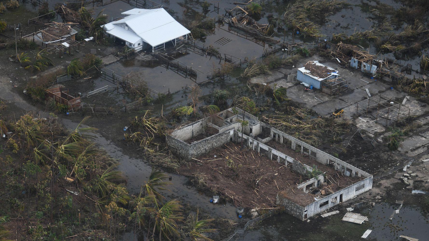 Westlake Legal Group 5d71d2273b0000e255d01098 Hurricane Dorian Death Toll In Bahamas Rises To 30 As Aid Begins To Land