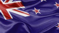 뉴질랜드 남섬에 5.7 규모