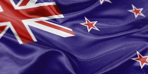 뉴질랜드 남섬에 5.7 규모 지진