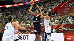 バスケW杯、1次リーグ全敗。渡辺雄太「今の日本の実力」