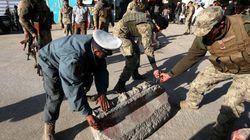 아프간 카불서 탈레반 자폭테러로 10명이