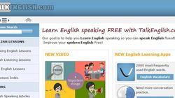 [공짜 영어 스쿨] 회화 사이트
