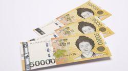 '생활임금' 도입으로 월 20만 원 더 받게 된 광주 시민의