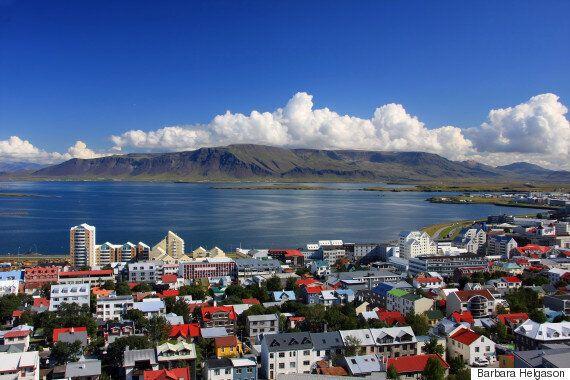 돈보다 어업 | 아이슬란드의 '프라이팬
