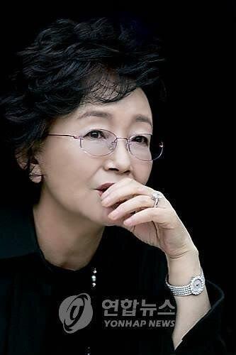 김수현, 막장 드라마를 꼬집다