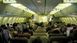 한국인이 비행기를 탈때 가장 중요하게 생각하는