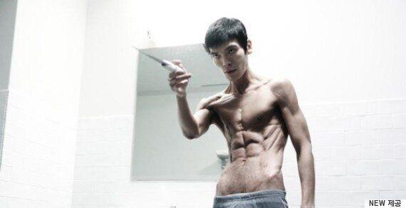 16kg 감량한 김성오는 이 얼굴로 웨딩사진을