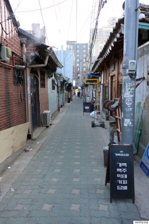 서울에서 가장 오래된 한옥마을, 익선동에서 가봐야 할 곳