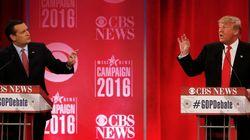 토론에서 공화당 대선 후보들이 알아야 했던 모든 것은 유치원에서 배웠어야