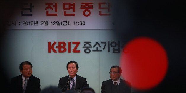 개성공단 차량 출입을 막은 건 다름 아닌 한국