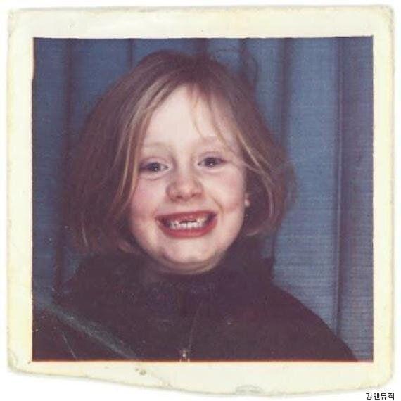 아델의 'When We Were Young'을 스트리밍으로 들을 수 있다(라이브