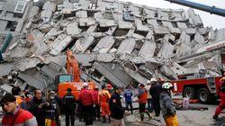 [대만지진] '두부빌딩' 건설업자