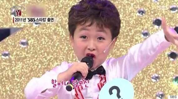'리틀 싸이', 전민우 군 뇌종양 투병 끝에 지난 9일