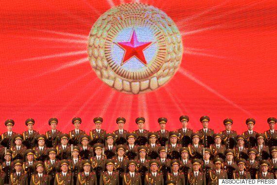 북한은 폐쇄경제가 아니다 : 개성공단 폐쇄가 별 소용 없는