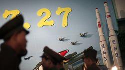 4개국은 '북한 위성 발사'에 이렇게