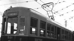 1963년, 서울에는 전차가