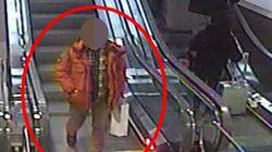 인천공항 '아랍어' 협박범의 신원이
