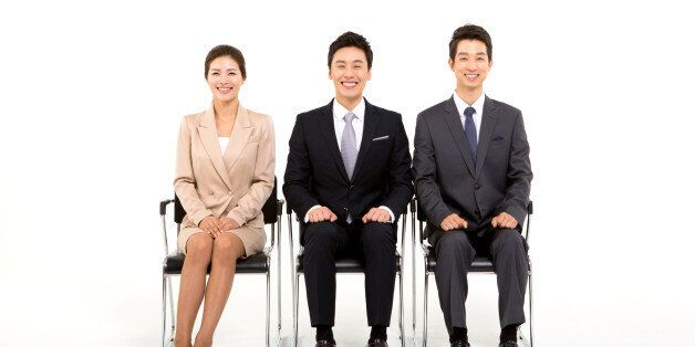 대기업 신입공채 준비생이 선호하는 기업 순위