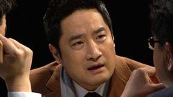 강용석 새누리당 복당 '만장일치'