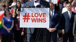 LGBT 인권을 위해 공화당과 민주당이 손을