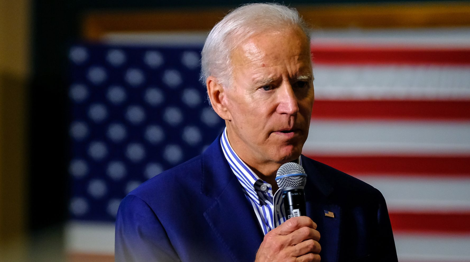 Biden Defends Attending Fundraiser Co-Hosted By A Founder Of Fossil Fuel Company